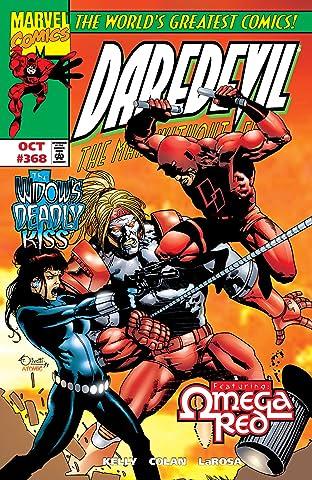 Daredevil (1964-1998) #368