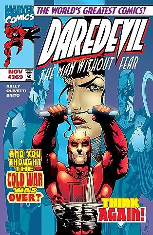 Daredevil (1964-1998) #369