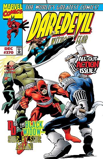 Daredevil (1964-1998) #370