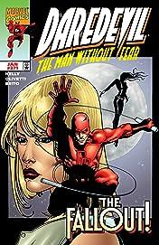 Daredevil (1964-1998) #371