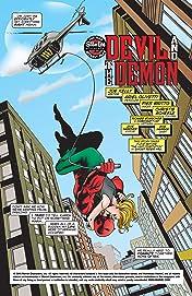 Daredevil (1964-1998) #372