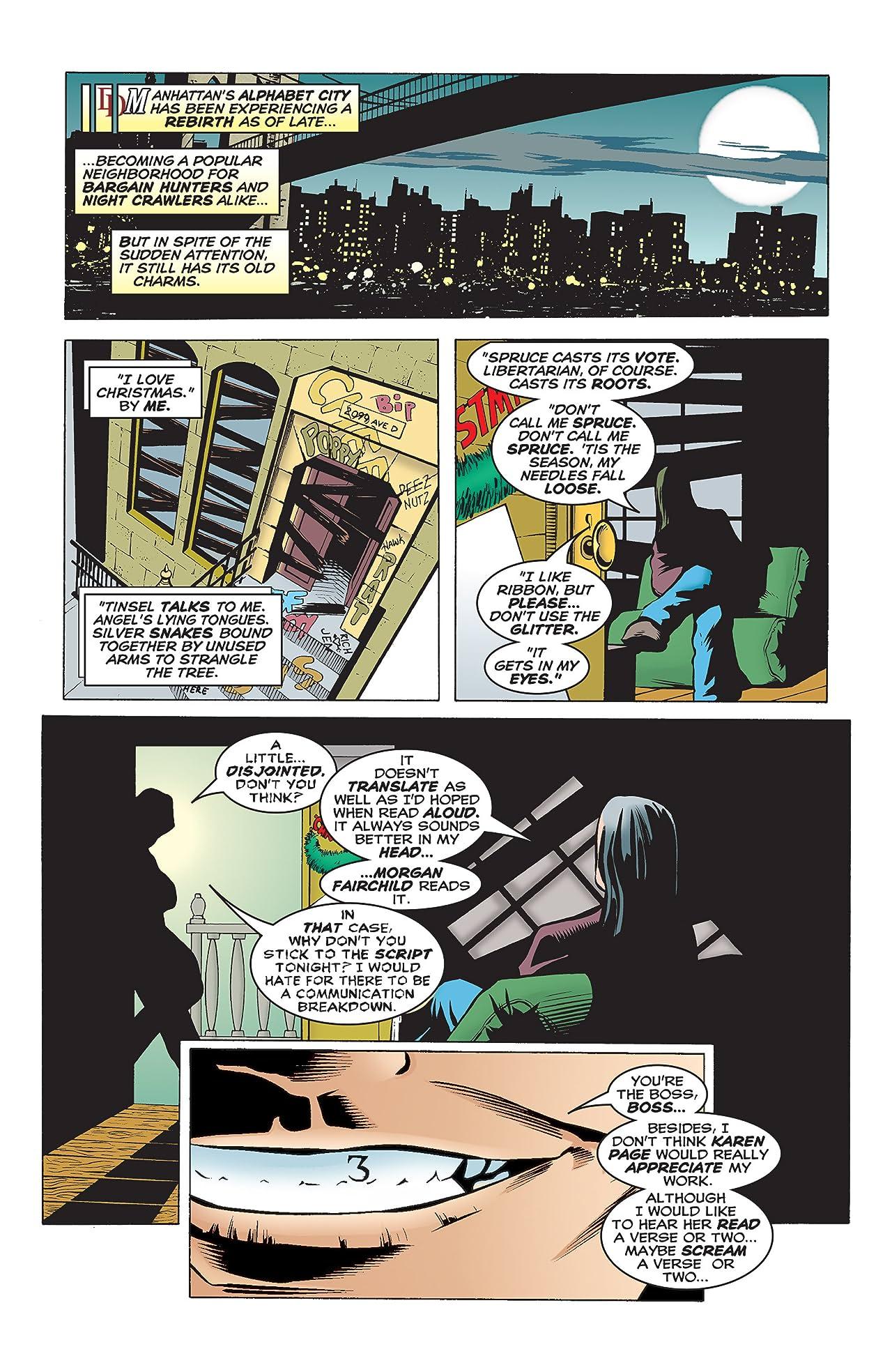 Daredevil (1964-1998) #373