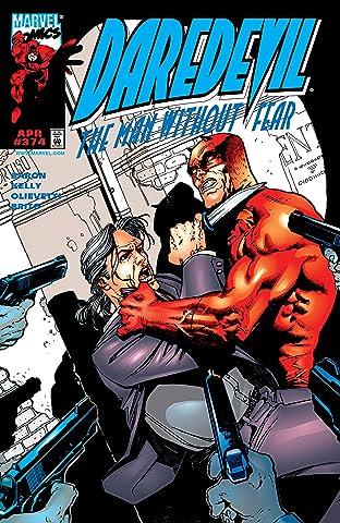Daredevil (1964-1998) #374