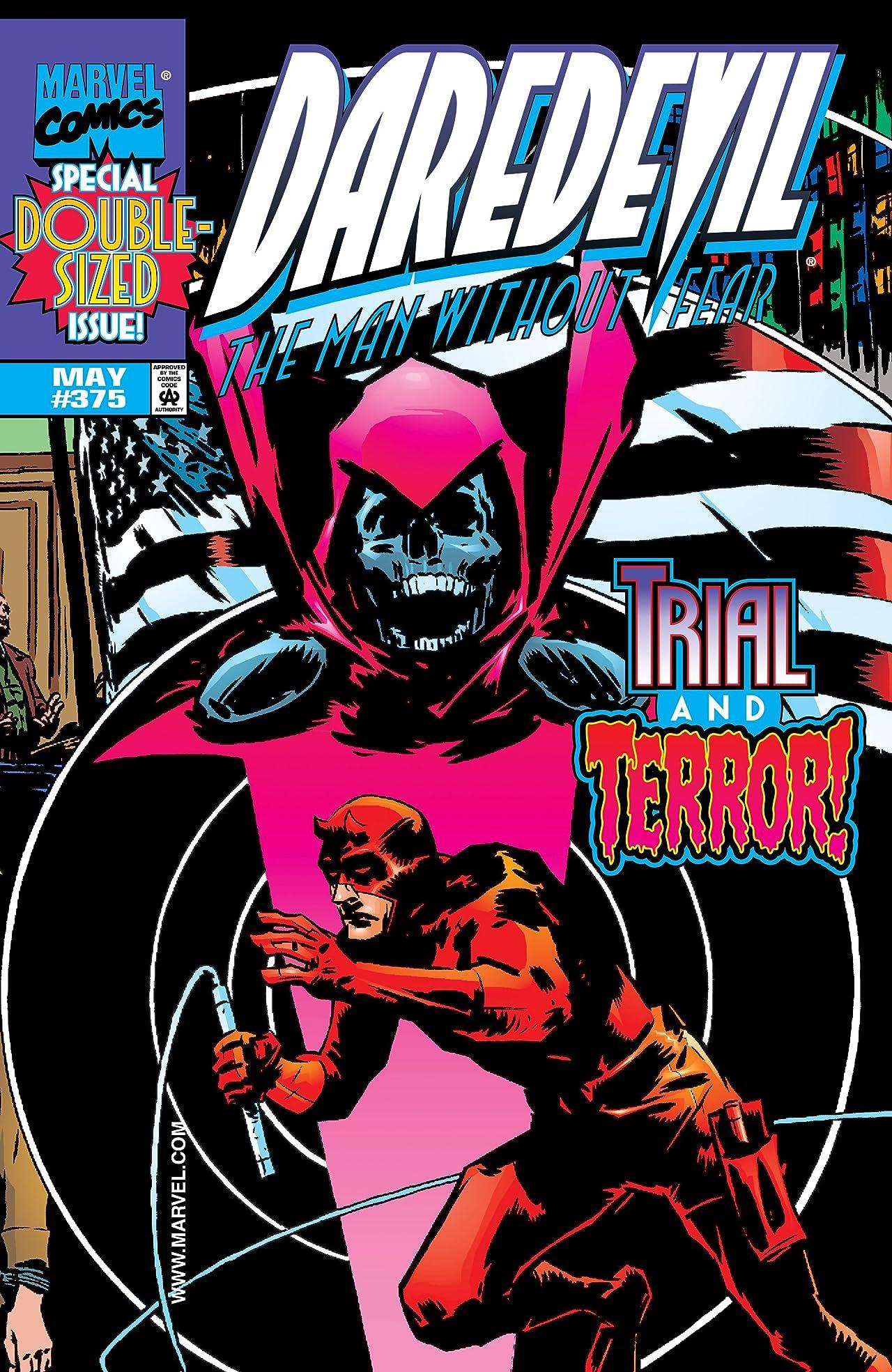 Daredevil (1964-1998) #375