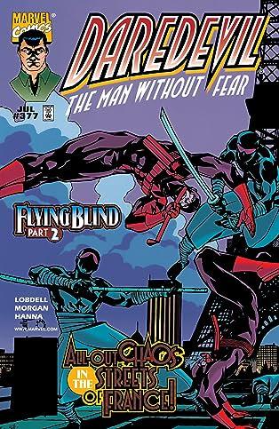 Daredevil (1964-1998) #377