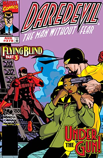 Daredevil (1964-1998) #378