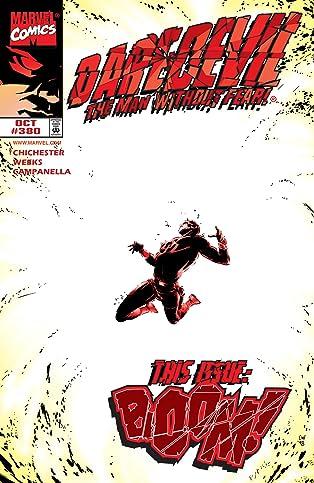 Daredevil (1964-1998) #380