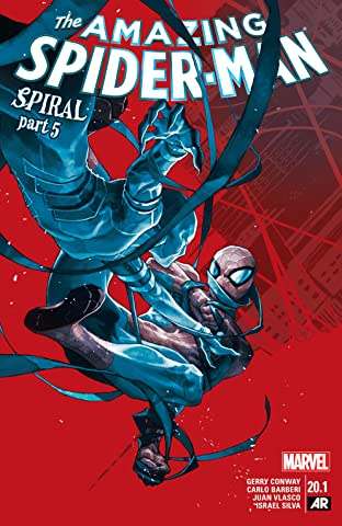 Amazing Spider-Man (2014-2015) #20.1