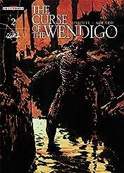 The Curse of the Wendigo #2