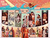 Master of Kung Fu (2015) #4 (of 4)