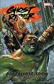 Ghost Rider Vol. 3: Apocalypse Soon