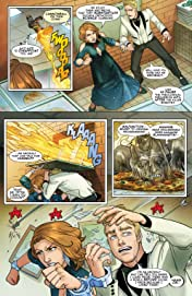 Star-Lord and Kitty Pryde (2015) #2