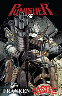 Punisher: Franken-Castle