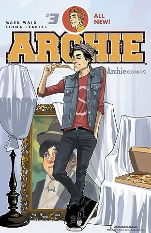 Archie (2015-) #3