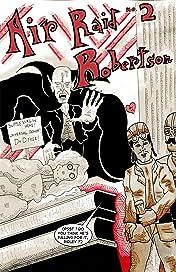 Air Raid Robertson #2