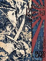 Little Rising Son #3