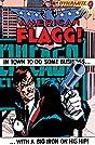 American Flagg! #9