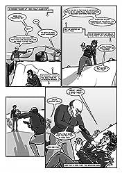Genocide Man #2