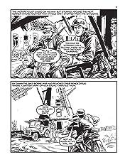 Commando #4829: Operation Double Bluff