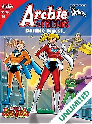 Archie & Friends Double Digest #16