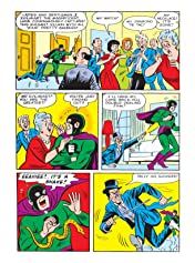 Archie & Friends Double Digest #16