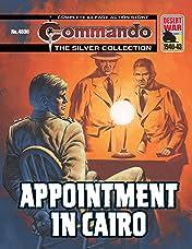 Commando #4830: Appointment In Cairo