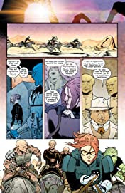 Copperhead #9