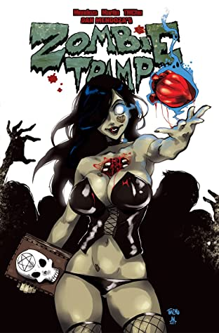 Zombie Tramp Vol. 3