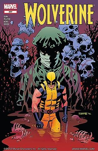 Wolverine (2010-2012) #307