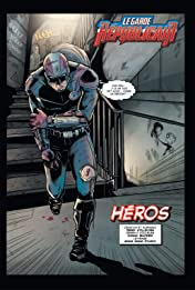 Le Garde Républicain Vol. 4: Heros / Les Origines du Garde Republicain