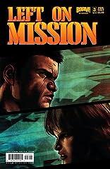 Left on Mission #3