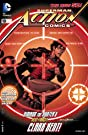 Action Comics (2011-) #10