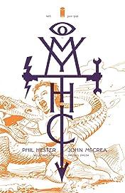 Mythic #3