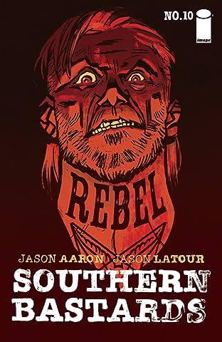 Southern Bastards No.10
