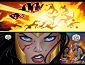 Ame-Comi I: Wonder Woman #2