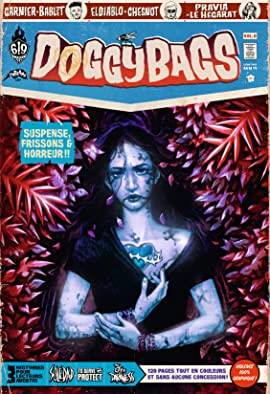 DoggyBags Vol. 8