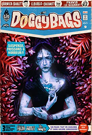 DoggyBags Vol. 8