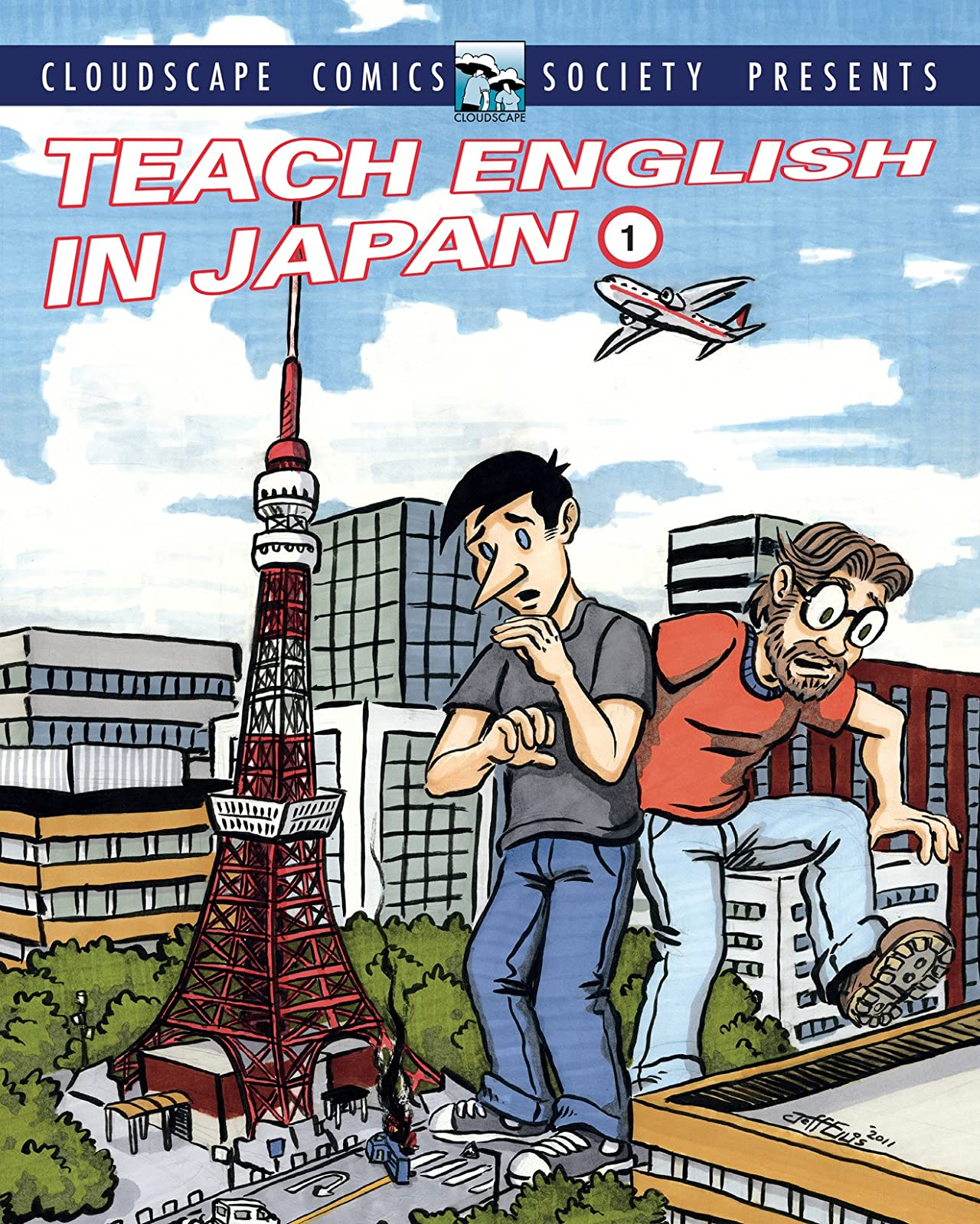 Teach English in Japan #1