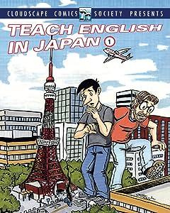 Teach English in Japan #1