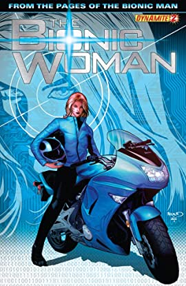 The Bionic Woman #2