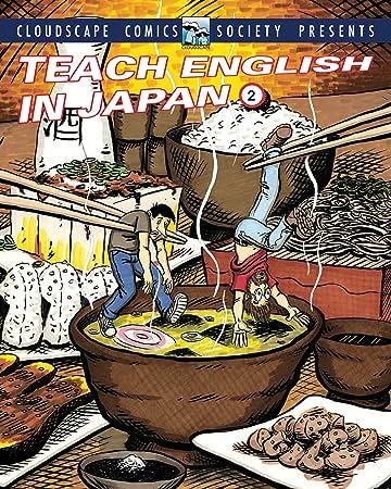 Teach English in Japan #2