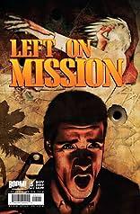 Left on Mission #5