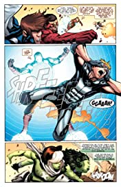 X-Men: Legacy (2008-2012) #267