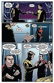 Star Trek (2011-2016) #48