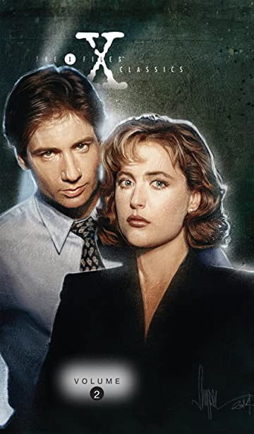 X-Files Classics: Season One Vol. 2