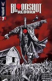 Bloodshot Reborn #7: Digital Exclusives Edition
