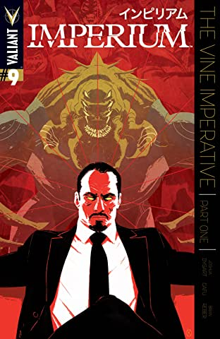 Imperium #9: Digital Exclusives Edition