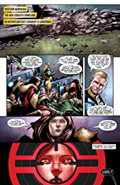 X-O Manowar (2012- ) #41: Digital Exclusives Edition