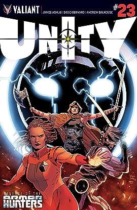 UNITY (2013- ) #23: Digital Exclusives Edition