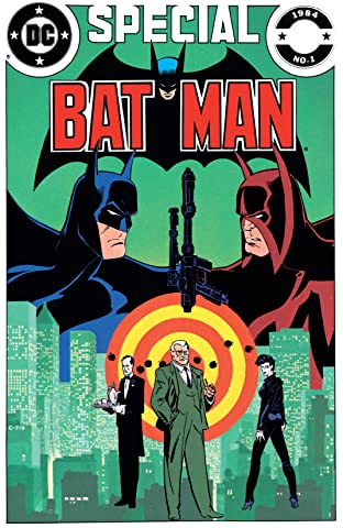 Batman (1940-2011) No.1: Special